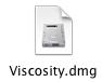 Installing Viscosity Step 1